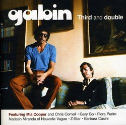Third & Double (2 CD Set)