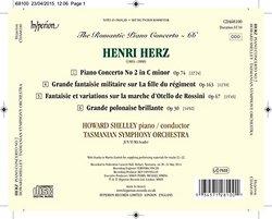 Romantic Piano Concerto Vol.66