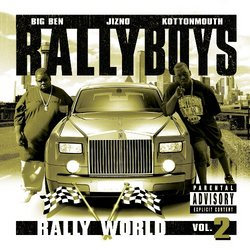 Rally World, Vol. 2
