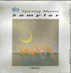 TBA Records Spring Sampler