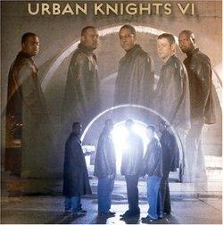 Urban Knights 6