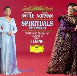 Spirituals in Concert
