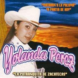 Potranquita De Zacatecas