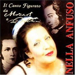 Il Canto Figurato da Mozart a Bellini