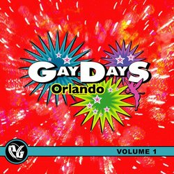 Party Groove: Gaydays, Vol. 1