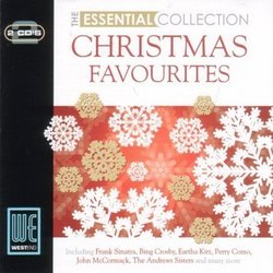 The Essential Collection: Traditional Christmas Favourites