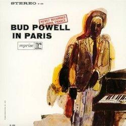 Bud in Paris