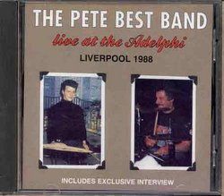 Live at the Adelphi Liverpool 1988