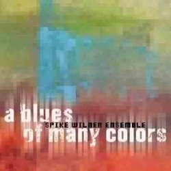 A blues of many colors