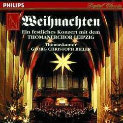 Seasons Greetings-A Musical Card From The Thomas Choir