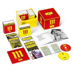 111 The Collector's Edition [111 CD][Limited Edition Box Set]