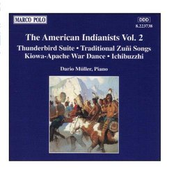 AMERICAN INDIANISTS, Vol. 2