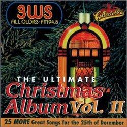 Ult Xmax Album 2: 3ws 94.5 FM Pittsburgh