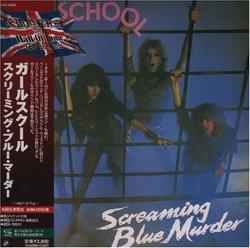 Screaming Blue Murder (Mlps)