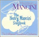 Martinis With Mancini: Henry Mancini Songbook