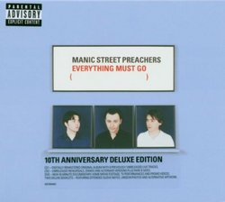 Everything Must Go (10th Anniversary Edition)