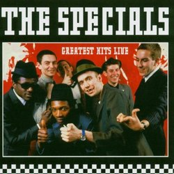 Specials - Greatest Hits Live