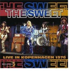 Live in Copenhagen 1976