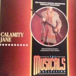 Calamity Jane-the Film Musical Collection & More