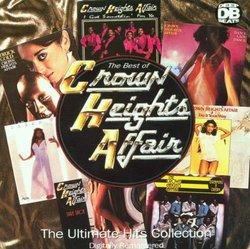 Striking Gold: Best of Crown Heights Affair