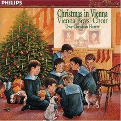 Christmas In Vienna: Vienna Boys' Choir