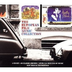 The European Film Music Collection