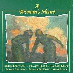 Woman's Heart 1