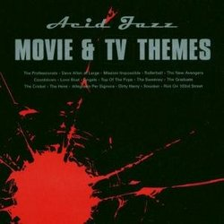 Acid Jazz Movie & TV Themes