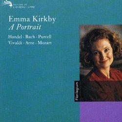 Emma Kirkby: A Portrait