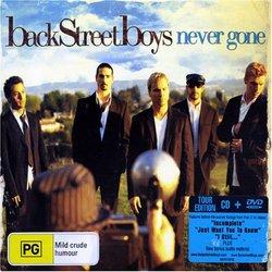 Never Gone (Australian Tour Edition) (Bonus Dvd)