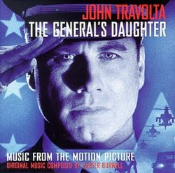 The General's Daughter: Music From The Motion Picture