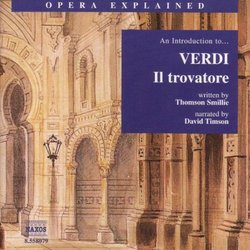 An Introduction to Verdi's Il trovatore
