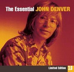 THe Essential 3.0 John Denver (Eco-Friendly Packaging)