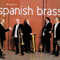 The Best of Spanish Brass