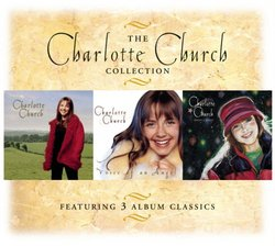 The Charlotte Church Collection [Box Set]