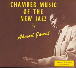 Chamber Music of the New Jazz (Reis) (Dig)