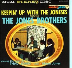Keepin Up With the Joneses