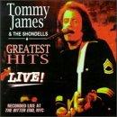Tommy James & the Shondells - Greatest Hits Live [K-Tel]