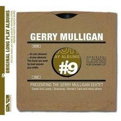 Presenting the Gerry Mulligan Sextet