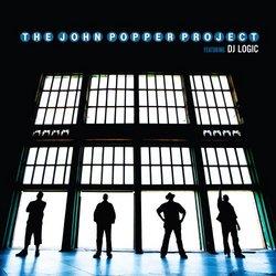 The John Popper Project Featuring DJ Logic