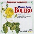 Ravel: Bolero/Tchaikovsky: Romeo & Juliet/Liszt: Preludes/Smetana: Moldau