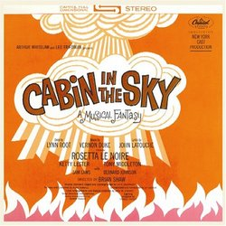 Cabin in the Sky (1964 Off-Broadway Revival)