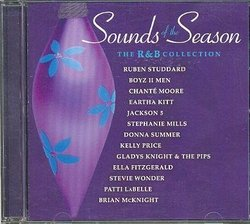 Sounds of the Season - The R&B Collection