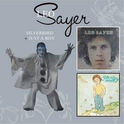 Silverbird/Just a Boy