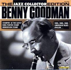 The Jazz Collector Edition: Benny Goodman