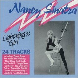 Lightning's Girl