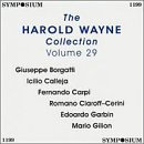 The Harold Wayne Collection, Vol. 29