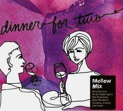 Various Artists - Dinner for Two (Starbucks CD)