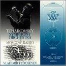 Tchaikovsky Symphony Orchestra 1974-1999