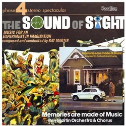 Sound of Sight / Memories Are Made of Music